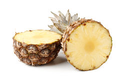 świeży ananas Fotografia Stock