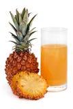 świeży ananas Zdjęcia Stock