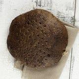 Świeży brown chleb Obrazy Royalty Free