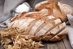 Świeży chleb Fotografia Stock
