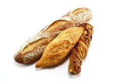 świeży chleb Obrazy Royalty Free