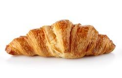 Świeży croissant Zdjęcia Stock