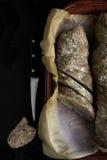 Świeży domowej roboty chleb Zdjęcia Royalty Free