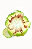 Świeży grapefruitowy Zdjęcia Royalty Free