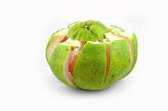 Świeży grapefruitowy Fotografia Royalty Free