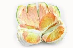 Świeży grapefruitowy Obrazy Royalty Free