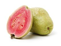 świeży guava fotografia stock