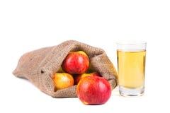 Świeży jabłko Obraz Stock