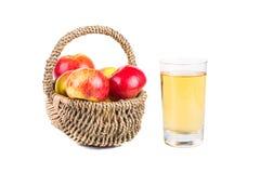 Świeży jabłko Zdjęcia Royalty Free