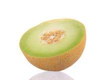 świeży kantalupa melon zdjęcia royalty free
