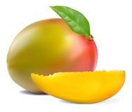 świeży mango Obrazy Stock