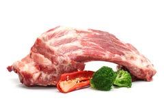 Świeży mięso obrazy stock