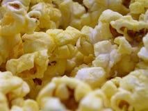 świeży popcorn Zdjęcia Stock