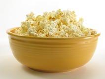 świeży popcorn Zdjęcia Royalty Free