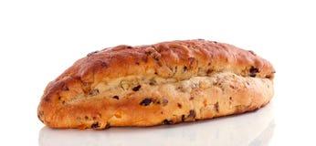 Świeży porzeczkowy chleb Obrazy Stock