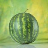 Świeży soczysty arbuz Zdjęcie Royalty Free