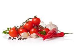 świeży warzywo fotografia stock
