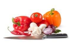 świeży warzywo zdjęcia stock