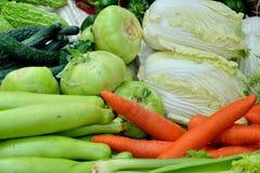 Świeży warzywo Zdjęcie Royalty Free