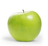 Świeży zielony jabłko Zdjęcie Stock