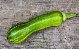 Świeży Zucchini Obraz Stock