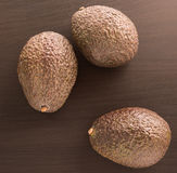 świeżych owoców awokado Obrazy Stock