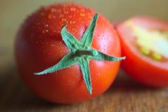 świeżych pomidorów Obraz Stock