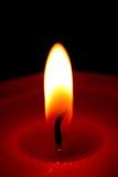 świeczka Obraz Royalty Free