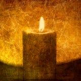 świeczka Obraz Stock