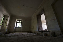 świeczki podłoga domu wewnętrzny latarniowy drewniany Zdjęcie Stock