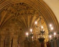 Świecznik Obrazy Royalty Free