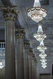 świeczniki obraz royalty free