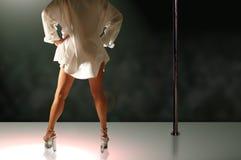 świetlicowy spychacz zdjęcie royalty free