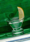 świetlicowy szkło zdjęcia stock