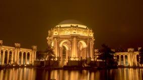 świetny sztuka pałac Fotografia Stock