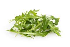 Świezi rucola liście zdjęcie stock