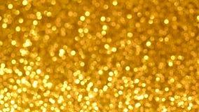 Żółty bożych narodzeń lub nowego roku tło zbiory
