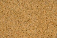 Żółty granitowy tło obrazy stock