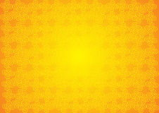 Żółty roczna Obraz Stock