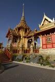 żałobny królewski tajlandzki Zdjęcie Stock