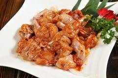 żaby mięso Zdjęcie Royalty Free