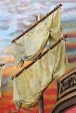 żagle Obrazy Royalty Free