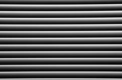 żaluzja abstrakcjonistyczny czarny biel zdjęcia stock