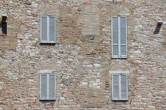żaluzja włoski styl obrazy stock