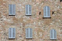 żaluzja włoski styl obrazy royalty free