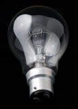 żarówki światła wolfram Fotografia Stock