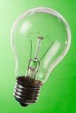 żarówki światło Zdjęcia Stock