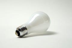 żarówki światło Fotografia Stock