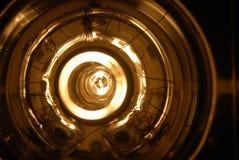 żarówki światło Obraz Royalty Free