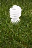 żarówki energii światła oszczędzanie Zdjęcie Royalty Free